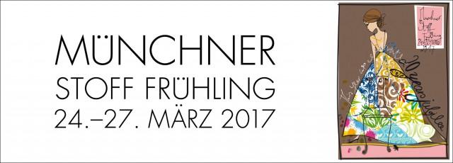 Münchner Stofffrühling 2017
