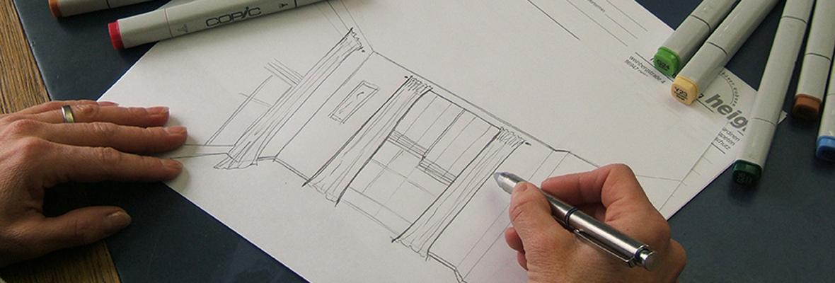 Beratung und Planung