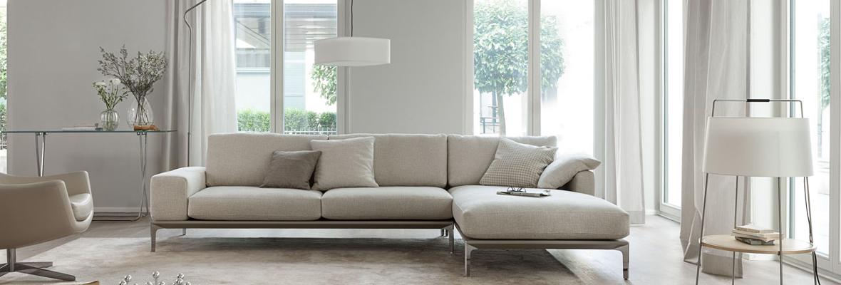 Möbelstoffe und Polsterei